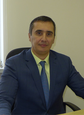 Буряков Максим