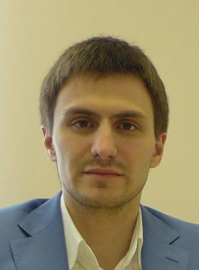 Дергобузов Алексей