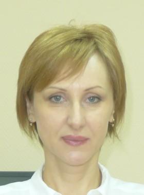 Мазур Марина