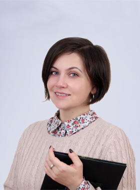 Кунова Ирина