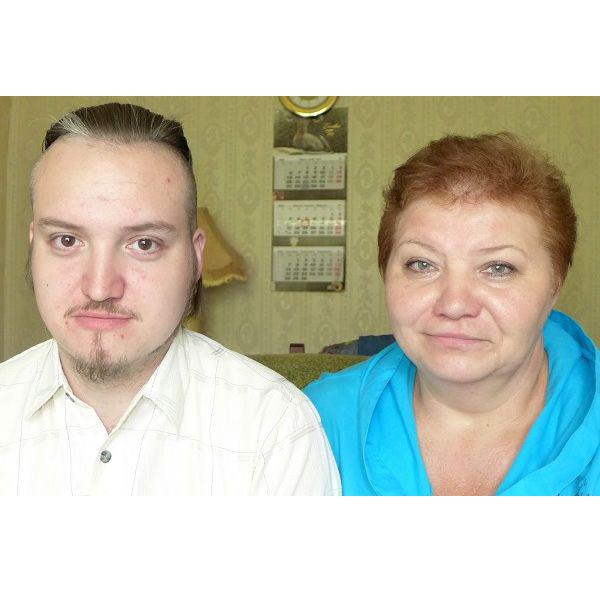 Руслан и Людмила Соколовы